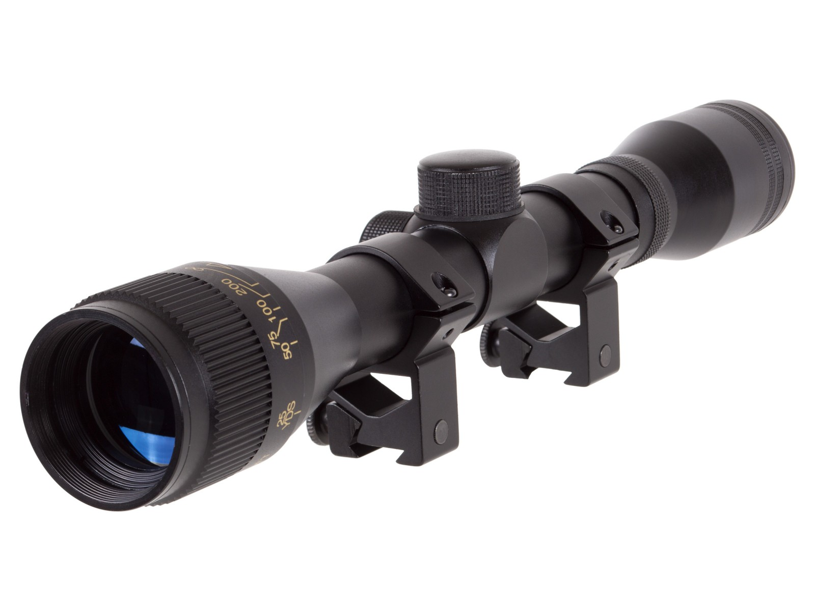 Winchester 4x32 AO Rifle Scope
